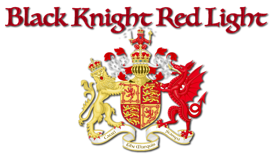 Black Knight Red Light