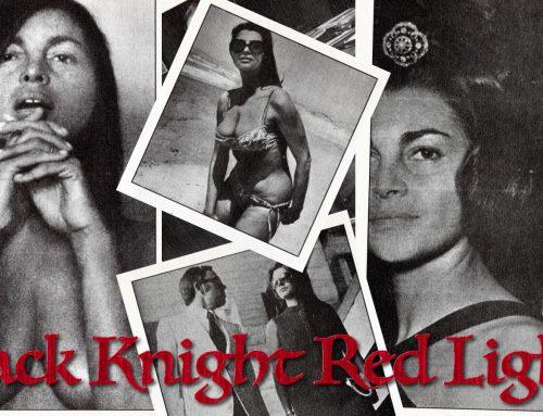 Black Knight Red Light